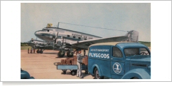 ABA Douglas DC-3 unknown