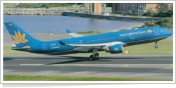 Vietnam Airlines Airbus A-330-223 VN-A376