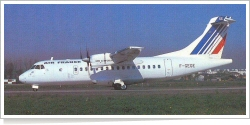 Air Littoral ATR ATR-42-300 F-GEGE