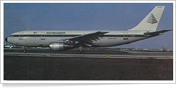 Northeastern International Airways Airbus A-300B2-K D-AIAD