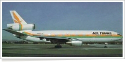 Air Hawaii McDonnell Douglas DC-10-10 N905WA