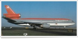 Northwest Airlines McDonnell Douglas DC-10-40 N149US