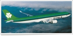 Aer Lingus Airbus A-330-300 unknown