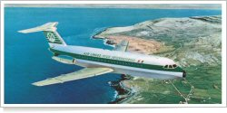 Aer Lingus British Aircraft Corp (BAC) BAC 1-11-200 unknown