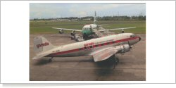 Garuda Indonesian Airways Douglas DC-3 (C-47A-DL) PK-GDB