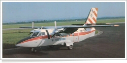 Air Vitkovice LET L-410A OK-DDX