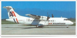 Air Atlantique ATR ATR-42-300 F-GIIA