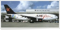 Air Plus Comet Airbus A-310-324 [ET] EC-GOT