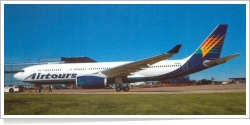 Airtours International Airways Airbus A-330-243 G-MLJL