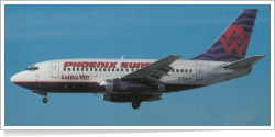 America West Airlines Boeing B.737-112 N708AW