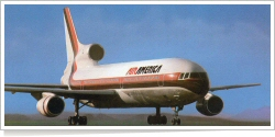 Air America Lockheed L-1011 TriStar unknown