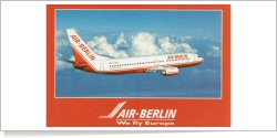 Air-Berlin Boeing B.737-86J D-ABAU