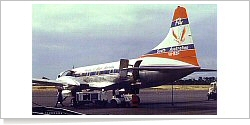 Airlines of South Australia Convair CV-440-97 VH-BZF