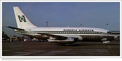 Nigeria Airways Boeing B.737-2F9 5N-ANW