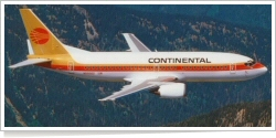 Continental Airlines Boeing B.737-3T0 N59302