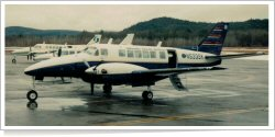 Atlantic North Airlines Beechcraft (Beech) B-99 N533SK