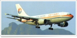 China Eastern Airlines Airbus A-310-304 B-2304