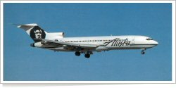 Alaska Airlines Boeing B.727-290 N290AS