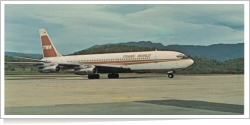 Trans World Airlines Boeing B.707-331B N18712