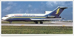 Ports of Call Boeing B.727-21 N721PC