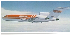Emery Worldwide Airlines Boeing B.727-22C N7409U