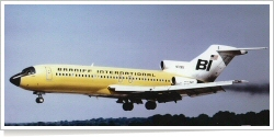Braniff International Airways Boeing B.727-27C N7289