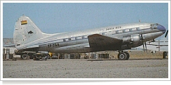 Frigorifico Santa Rita Curtiss C-46F Commando CP-754