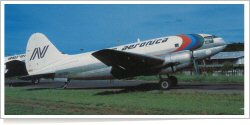 Aeronica Curtiss C-46F-1-CU Commando YN-CBC