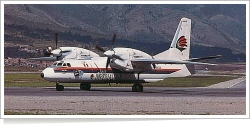 Imperial Air Antonov An-32A OB-1603