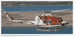 Abu Dhabi Aviation Bell Bell 412HP A6-BAE