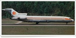 National Airlines Boeing B.727-235 N4754
