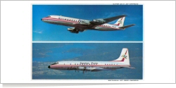 Canadian Pacific Airlines Bristol 175 Britannia 300 unknown