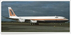 ADC Airlines Boeing B.707-320C 5N-BBD
