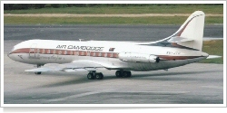 Air Cambodge Sud Aviation / Aerospatiale SE-210 Caravelle 3 XU-JTB