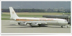Cameroon Airlines Boeing B.707-347C TJ-CAA