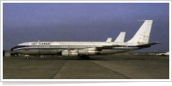 IAT Cargo Airlines Boeing B.707-355C 5N-VRG
