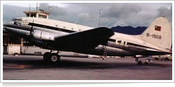 China Airlines Curtiss C-46 Commando B-1509