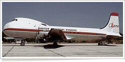 Eastern Provincial Airways Aviation Traders ATL-98A Carvair CF-EPX