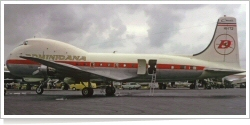 Dominicana de Aviacion Aviation Traders ATL-98A Carvair HI-172