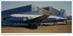 Air Siam Douglas DC-4 (C54A-DO) VH-TAC