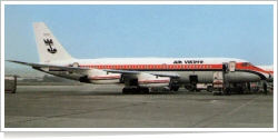 Air Viking Convair CV-880M-22-3 48