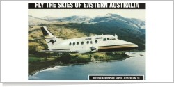 Eastern Australia Airlines BAe -British Aerospace BAe Jetstream 31 unknown