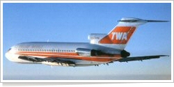 Trans World Airlines Boeing B.727-31 N842TW