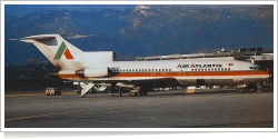 Air Atlantis Boeing B.727-82 CS-TBL