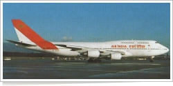 Air-India Boeing B.747-337 [SCD] VT-EPX