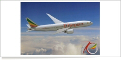 Ethiopian Airlines Boeing B.777-260 [LR] unknown