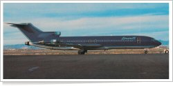 Braniff International Airways Boeing B.727-227 N467BN