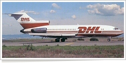 DHL Airways Boeing B.727-22F N726PL