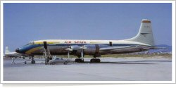Air Spain Bristol 175 Britannia 312 EC-BJF