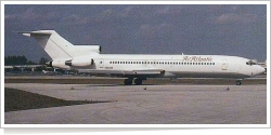 AvAtlantic Boeing B.727-247 N324AS